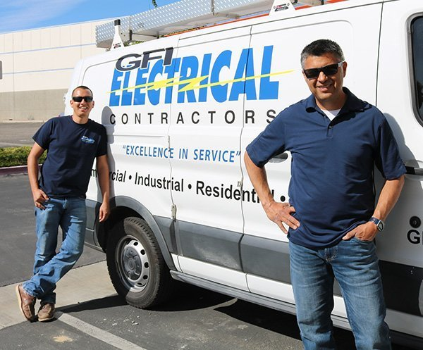 Electrical Contractors in Santa Clarita