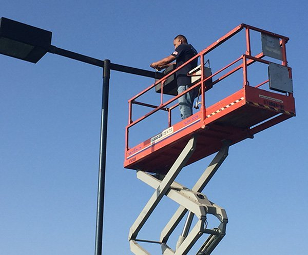Electrical Contractors in Santa Clarita